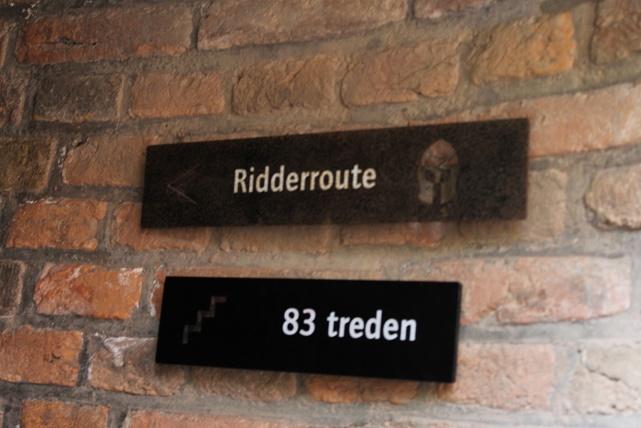 ridder route