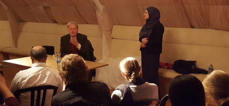 Lezing: Prof. Van Koningsveld Opzoek naar de oorsprong en de geschiedenis van de studie van het Arabisch en de Islam in de Nederlanden